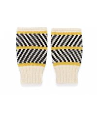 Margot & Me - Short Mittens Lizzie - Lyst