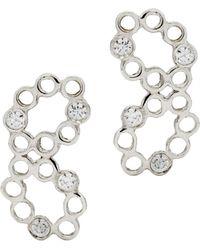 Muscari Jewellery - Tilegree Stud Earrings - Lyst