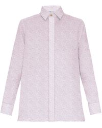My Pair Of Jeans - Pink Patty Shirt - Lyst
