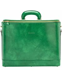 "Bucklesbury - 17"" Emerald Green - Lyst"