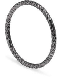 Myia Bonner - Black Diamond Faceted Ring - Lyst