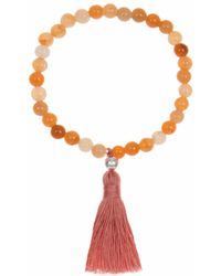 JIYA - Fiji Bracelet Natural - Lyst