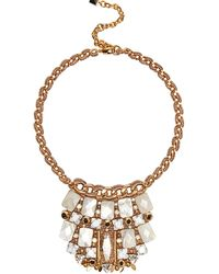 Nocturne - Hwa Necklace - Lyst