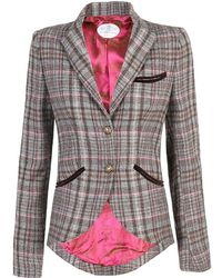 The Extreme Collection - Blazer Rosaura - Lyst