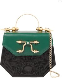 OKHTEIN - The Aziza Green - Lyst