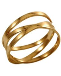 MARIE JUNE Jewelry Bundle Gold Ring