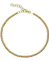 Durrah Jewelry - Gold Dream Bracelet - Lyst