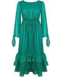 Ukulele - Hope Dress - Lyst