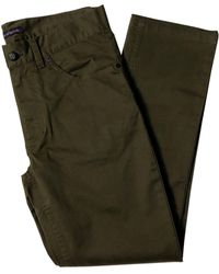 lords of harlech - Slim Jim Jean In Olive - Lyst