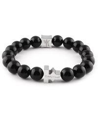 Tissuville - Fabula Bracelet Silver - Lyst