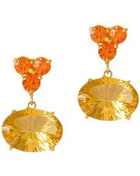 Alexandra Alberta - Sunset Earrings - Lyst