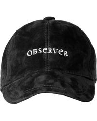 Bassigue - Observer Black - Lyst