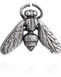Yasmin Everley - Hoverfly Lapel Pin - Lyst