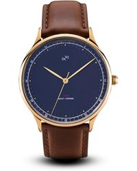 About Vintage - 1969 Vintage Gold & Midnight Blue Special Edition - Lyst