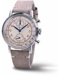 Undone Watches - Undone Urban Vintage Killy Chronograph - Lyst