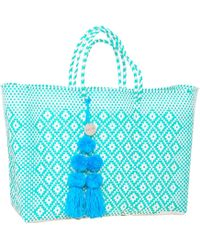 Soi 55 Lifestyle - Lolita Beach Bag Esme - Lyst