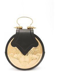 OKHTEIN - Dome Plate Gold - Lyst