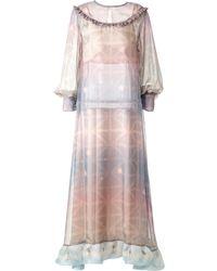 Supersweet x Moumi - Pearl Dress - Lyst
