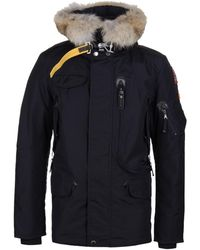 Parajumpers - Right Hand Mens Short Parka - Lyst