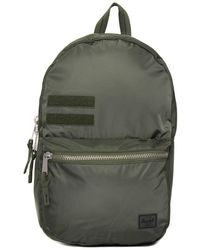 Herschel Supply Co. - Lawson Beetle Green Classic Backpack - Lyst
