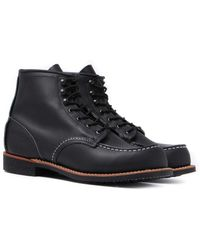 Red Wing - Brogue Ranger Boot - Lyst
