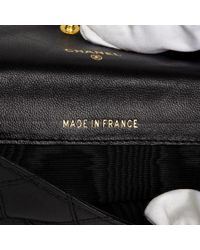 cbe96cb076 Balenciaga Giant 12 Lambskin Envelope Crossbody Bag in Blue - Lyst