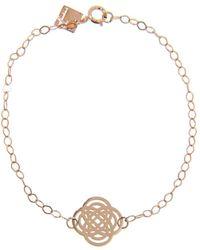 Ginette NY - Infinity Bracelet - Lyst