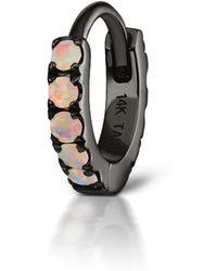 Maria Tash - Opal Eternity Ring Single Earring - Lyst