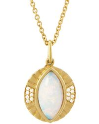 Larisa Laivins - Shaula Necklace - Lyst