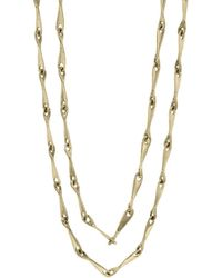Ten Thousand Things - 36 Inch Lure Chain Necklace - Lyst