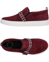 Marc By Marc Jacobs - Low-tops & Sneakers - Lyst