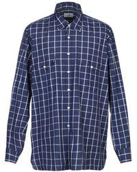 Dunhill - Camisa - Lyst
