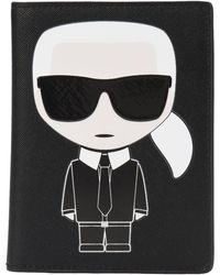 Karl Lagerfeld - Document Holders - Lyst