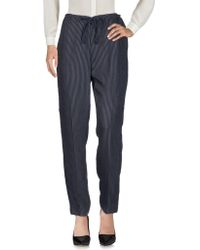 Harmony Paris - Casual Trouser - Lyst