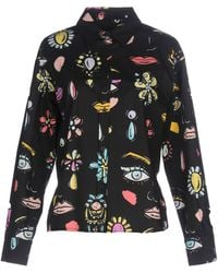 Boutique Moschino - Shirt - Lyst