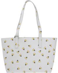 Jil Sander Navy - Handbags - Lyst