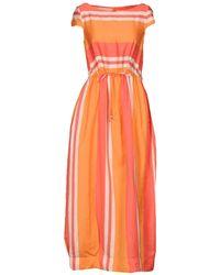 Nolita - Long Dresses - Lyst