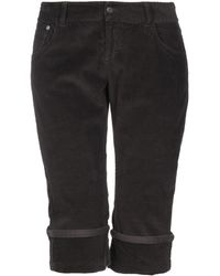 DKNY - Bermuda Shorts - Lyst
