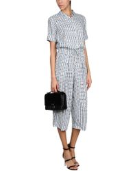 Attic And Barn - Jumpsuit - Lyst
