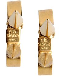 Ela Stone - Earrings - Lyst