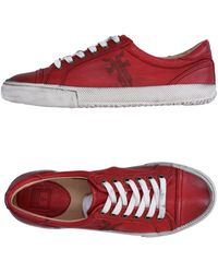 Frye - Low-tops & Trainers - Lyst