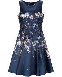 Bagatelle - Knee-length Dress - Lyst
