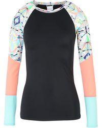 Roxy - T-shirts - Lyst