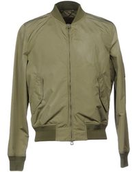 Historic - Jacket - Lyst