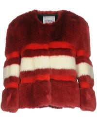 Ainea | Faux Fur | Lyst