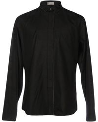 Dior Homme - Shirts - Lyst