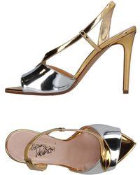 Vivienne Westwood - Sandals - Lyst