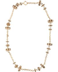 Roberto Cavalli Necklace - Orange