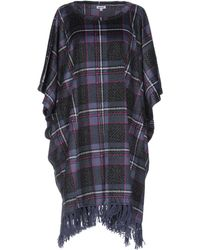 DKNY - Capes & Ponchos - Lyst