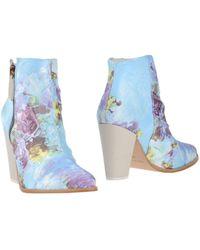 Miista - Ankle Boots - Lyst